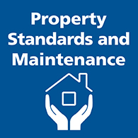 Property standards and maintenance link image
